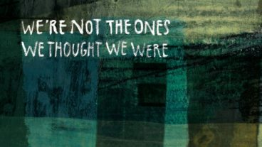 Alin Coen Band – We´re Not The Ones We Thought We Were: Mehr als nur der Sidekick von Philipp Poisel