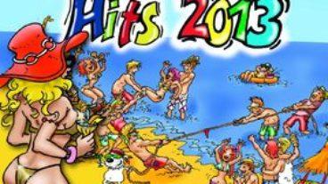 Ballermann Hits 2013: Malle ruft wie jedes Jahr