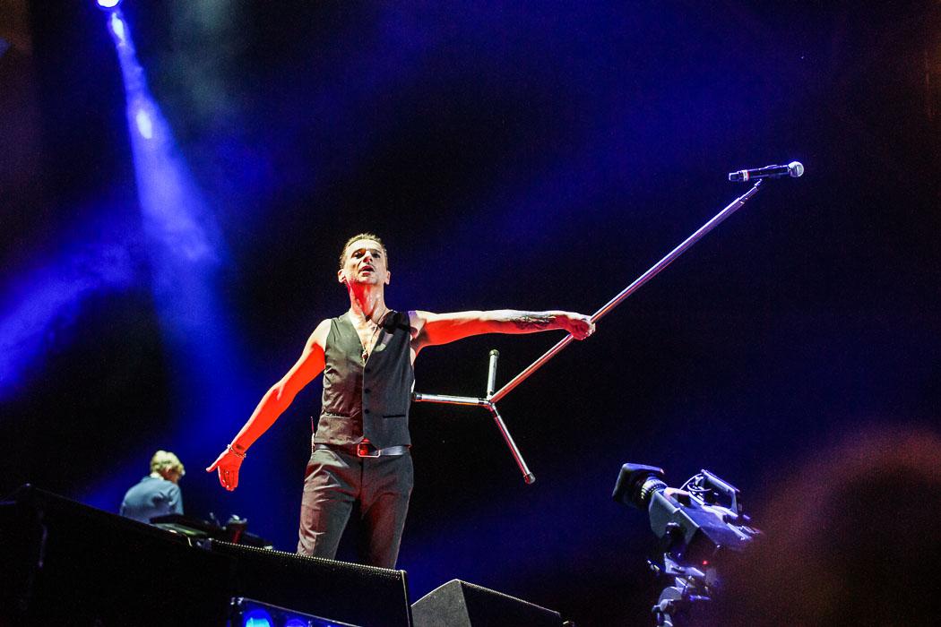 Depeche Mode Fotos