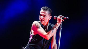 Depeche Mode, Esprit Arena in Düsseldorf 03.07.2013