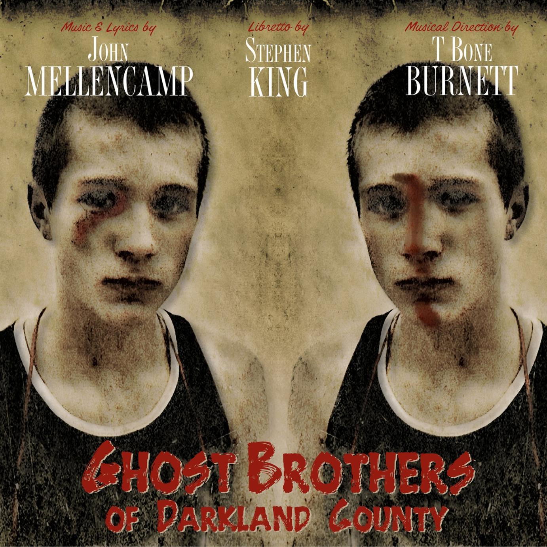 """""""Ghost Brothers Of Darkland County"""" – Stephen King und John Mellencamp sorgen mit ihrer Horror-Oper für schlaflose Nächte"""
