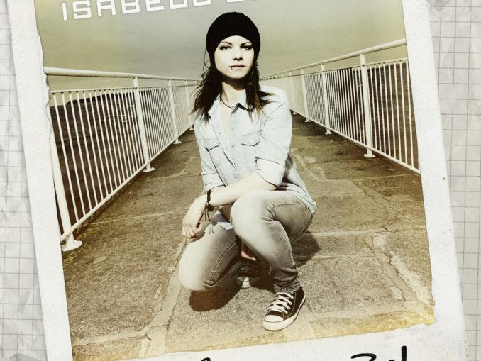 IsabellSchmidt_Albumcover