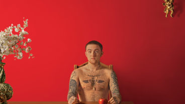 Mac Miller – Watching Movies With The Sound Off / Youngster auf Kurs Richtung HipHop-Instanz