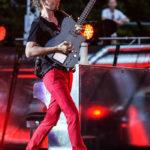 Muse am 12.07.2013 auf der Freilichtbühne Loreley, St. Goarshausen