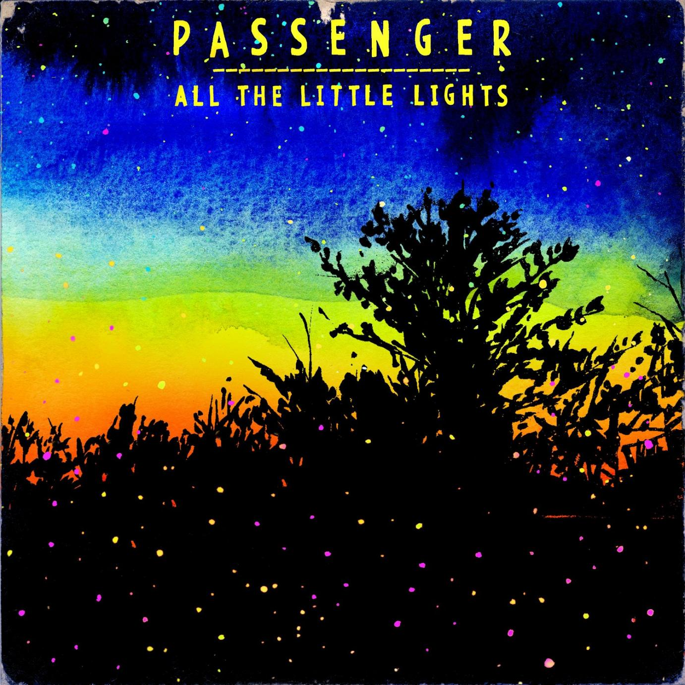 Passenger – All The Little Lights: Handgemachter Folkpop voll tiefer Lebensweisheiten