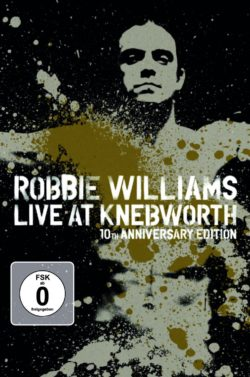 Robbie Williams Live At Knebworth bei Amazon bestellen