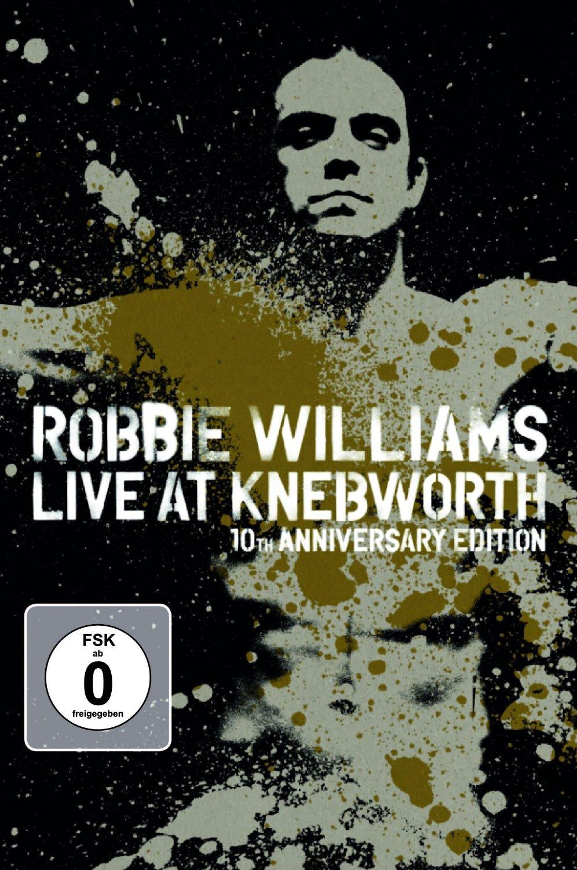 Robbie Williams Live at Knebworth