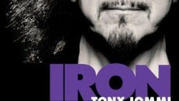"""Tony Iommi – """"Iron Man"""": Von Black Sabbath bis Heaven & Hell. Im Buch verrät er uns alles, was wir wissen wollen"""