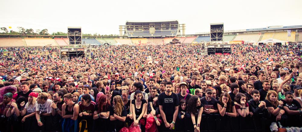 Rise of Rock'n' Heim 2013 – Der Sonntag