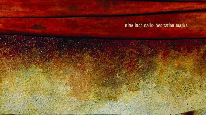 Cover Nine Inch Nails