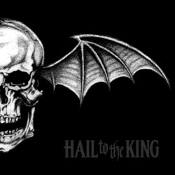 Avenged Sevenfold Hail To The King bei Amazon bestellen