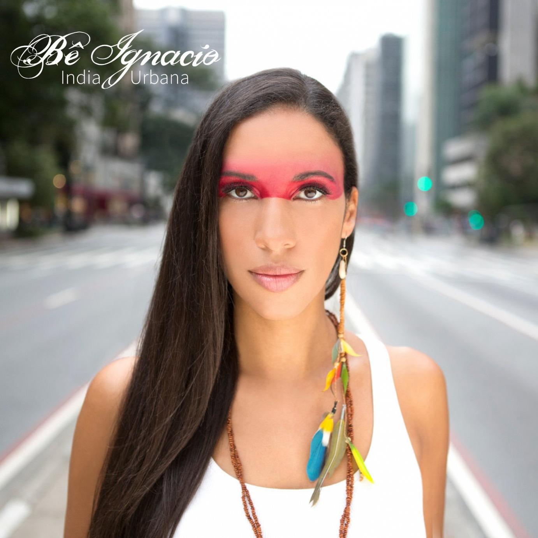 Bê Ignacio – India Urbana: Der perfekte Soundtrack für den deutsch-brasilianischen Sommer