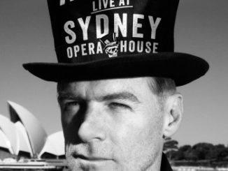Bryan Adams Bare Bones Live At Sydney Opera House