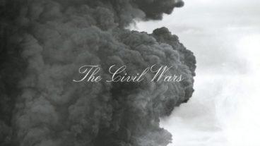 The Civil Wars benennen ihr zweites Album nach sich selbst