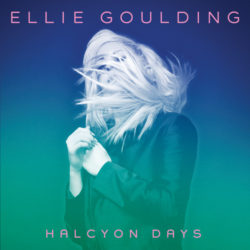 Ellie Goulding Halcyon Days bei Amazon bestellen