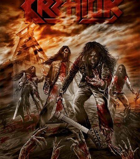 Kreator_DVD