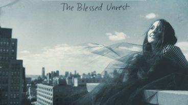 Sara Bareilles – The Blessed Unrest: Unterhaltsamer Songwriter-Pop auf hohem Niveau