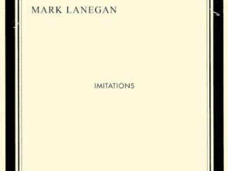 Mark Lanegan Cover