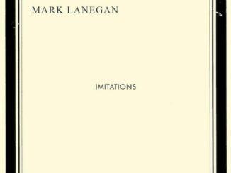 Mark Lanegan Cover
