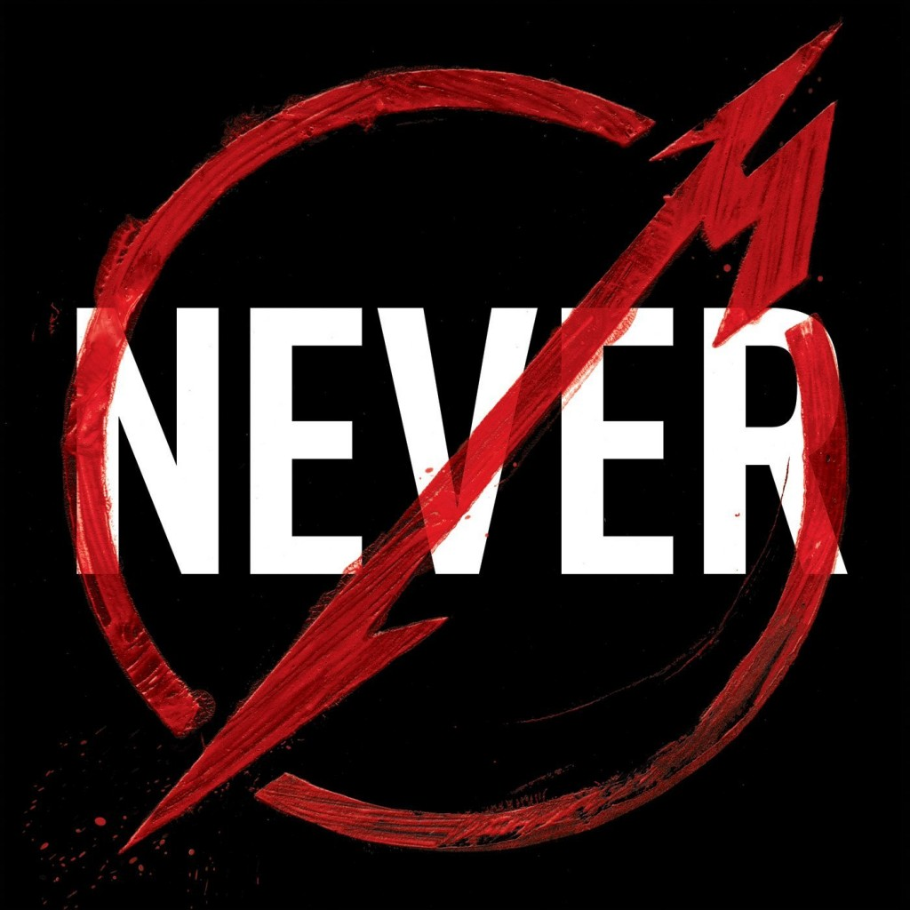 "Metallica pflügen sich ""Through The Never""!"