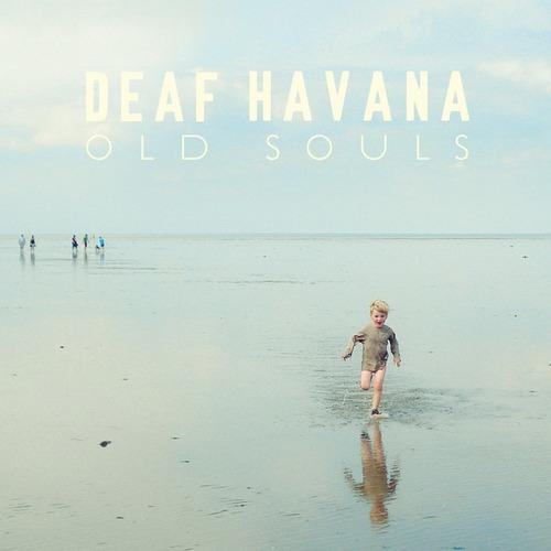 Deaf Havana Cover