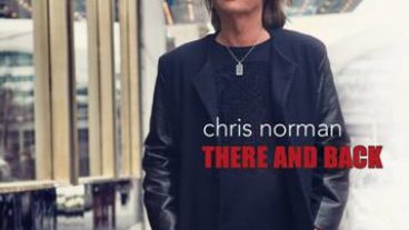 Chris Norman – There And Back: mit rauchiger Stimme immer noch Vollblutmusiker