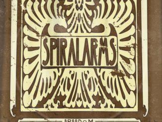 SpiralArms Cover