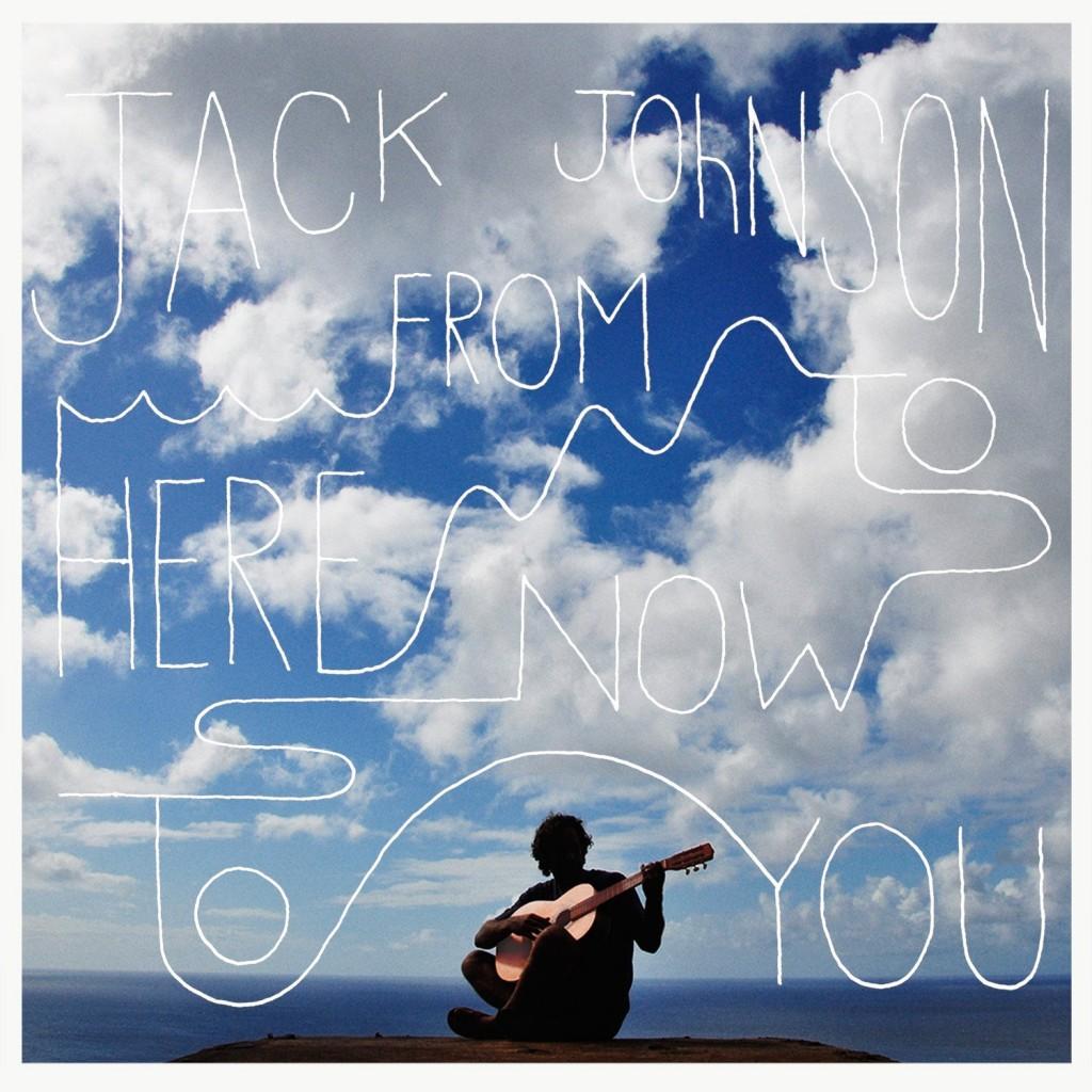 """Jack Johnson – """"From Here To Now To You"""": der relaxte Allrounder aus Hawaii mit seinem sechsten Studioalbum"""