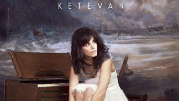 Katie Melua – Ketevan: Großes musikalisches Kino auf hohem Niveau