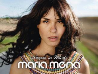 Maria_Mena_Albumcover