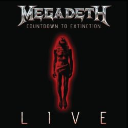 Megadeth Countdown To Extinction - Live bei Amazon bestellen
