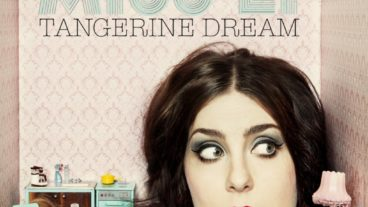 Miss Li – Tangerine Dream: Fröhlich-verspielter Pop aus Schweden mit inhaltlichem Tiefgang