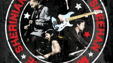"""PSMS: vier PROG-Giganten """"Live in Tokyo"""""""