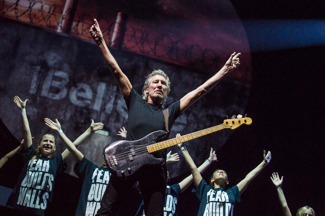 Roger Waters Fotos 2013 Düsseldorf