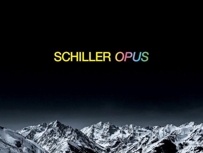 Schiller_Opus