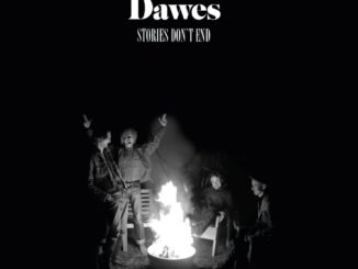 Dawes Stories Don t End