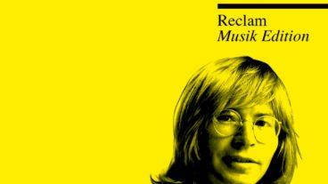 Reclam Musik Edition