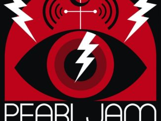 Pearl Jam_Lightning Bolt