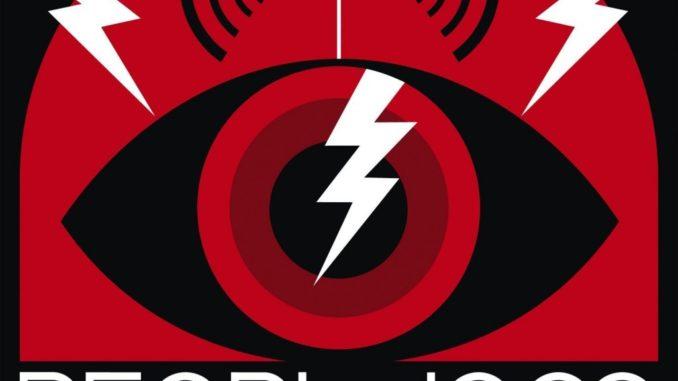 Pearl Jam_Lightning Bolt