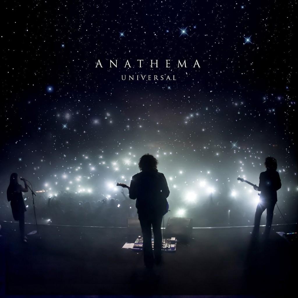 """Anathema: """"Universal"""" – gemeinsam mit Lasse Hoile schafft die Band aus Liverpool ein universelles Erlebnis"""