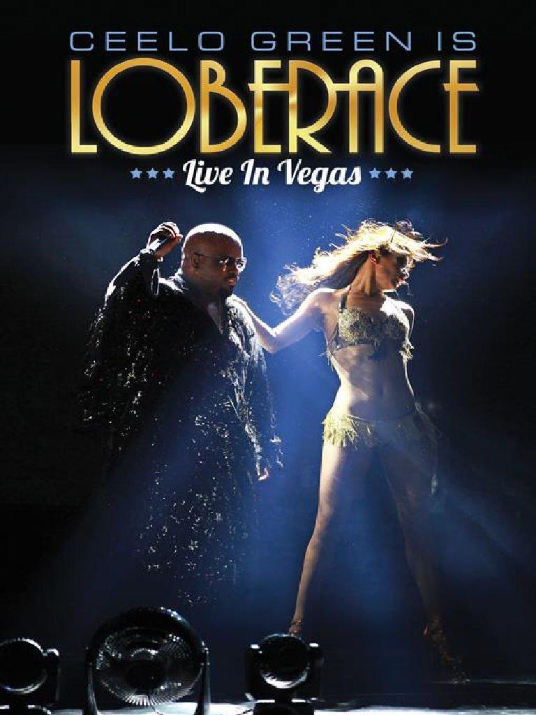 "Ceelo Green ist ""Loberace"" und ""Ladykiller"" – Live in Vegas"
