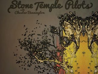 Stone Temple Pilots Cover High Rise