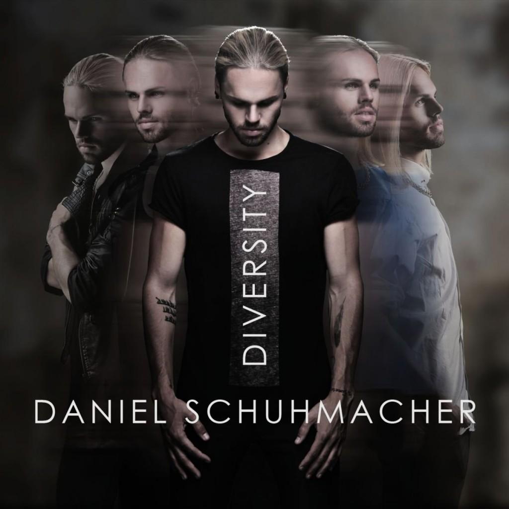 Daniel Schuhmacher – Diversity: Der ehemalige Casting-Show-Gewinner schwimmt sich mit seinen eigenen Songs frei