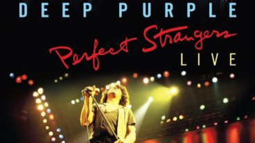 "Deep Purple – ""Perfect Strangers Live"": Die Mark-II-Reunion im Jahr 1984"