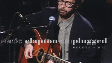 Eric Clapton und sein