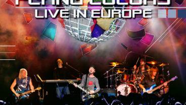 "Flying Colors liefern mit ""Live In Europe"" eine starke Prog-Rock-Nummer ab"