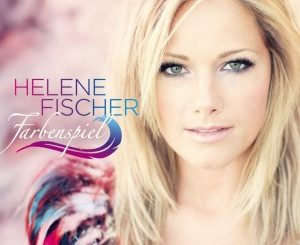 Helene Fischer Farbenspiel CD Cover