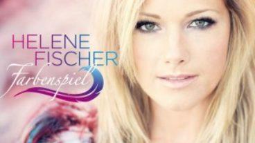 """Helene Fischer – """"Farbenspiel"""": Die Thronfolgerin und ihr buntes sechstes Album"""