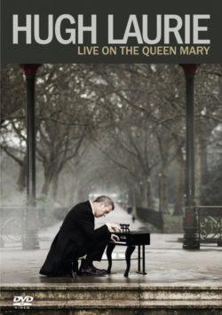 Hugh Laurie Live On The Queen Mary bei Amazon bestellen
