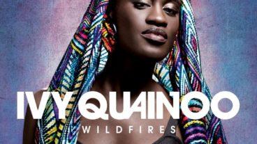 Ivy Quainoo – Wildfires: Überzeugender Zweitling der deutschen Ausnahmestimme